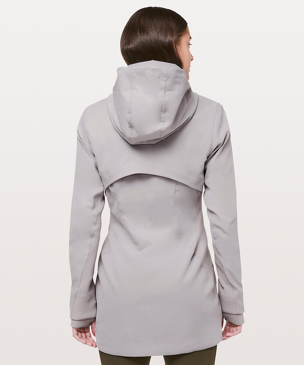 Like A Glove Jacket Women S Jackets Outerwear Lululemon Athletica Jackets For Women Technical Clothing Jackets [ 1536 x 1280 Pixel ]