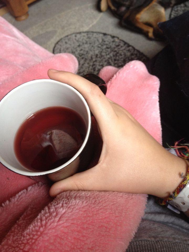 Herbal tea >>>>