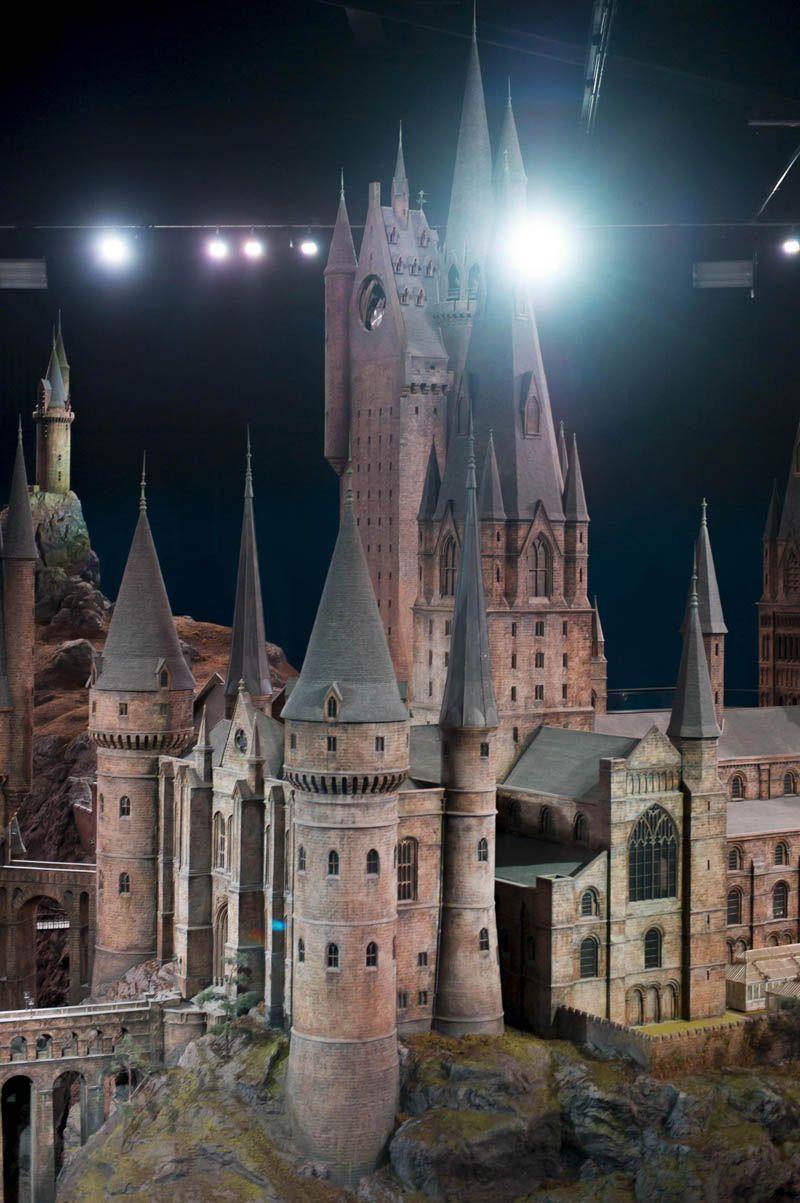 The Real Life Hogwarts Castle Revealed Hogwarts Hogwarts Castle