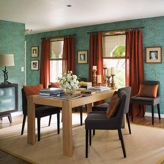 Exteriorhouse Designer: Beautiful Dining Rooms, Multipurpose