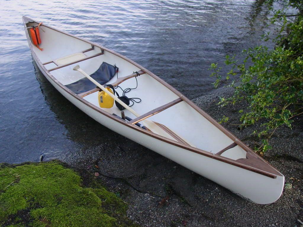 Apache Canoe, Canoe camping, Kayaking
