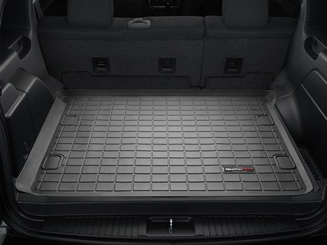 Jeep Liberty Cargo Liner By Weathertech Keep The Rear Area Of Your Vehicle Protected Available In Black Tan Or Grey Colors And Jeep Liberty 2012 Jeep Jeep
