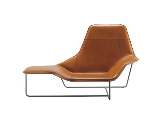 Lama By Zanotta Modern Patio Furniture Chaise Lounge Chair Furniture