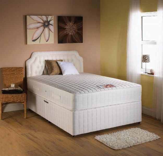 Dream Vendor Majestic 5ft Kingsize Divan Bed Kingsize Divan Beds Pinterest