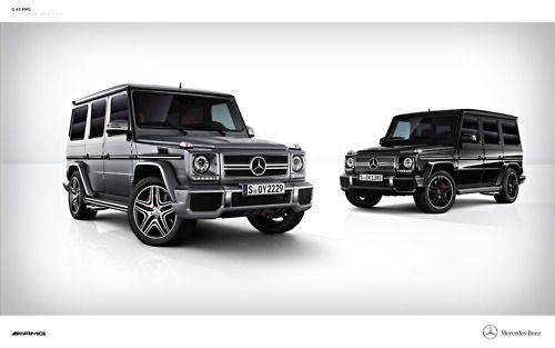 Mercedes Benz G Series .. Iu0027ve Wanted This Car Since I Was 15