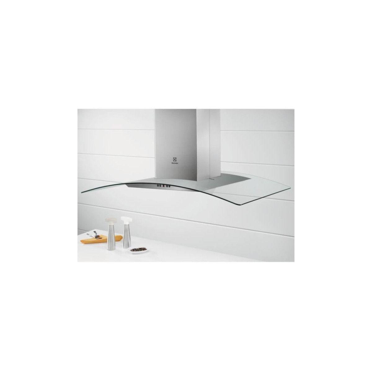 Efl10965ox Hotte Decorative Ilots 713m3 H 67 Db 3 Vitesses 1 Intensive L 80cm Inox Hotte Aspirante Hotte Decorative Ilot Et Hotte Electrolux