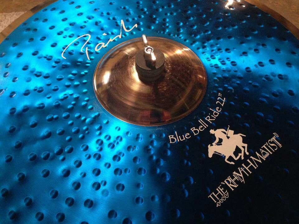 new paiste blue bell ride most wicked looking cymbal ever drumming in 2019 drums. Black Bedroom Furniture Sets. Home Design Ideas