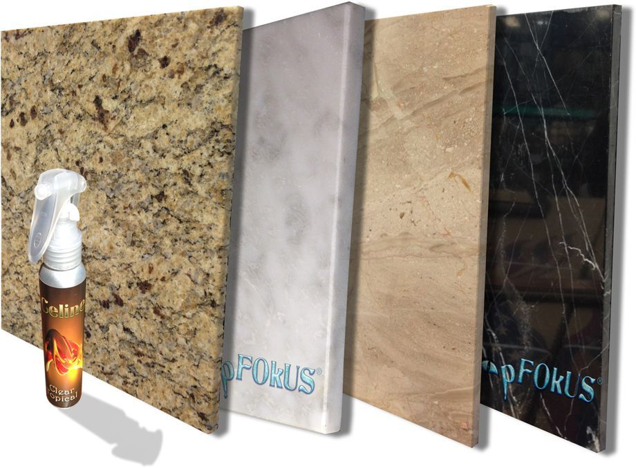How To Deliver Your Natural Stone The Permanent Sheen With The