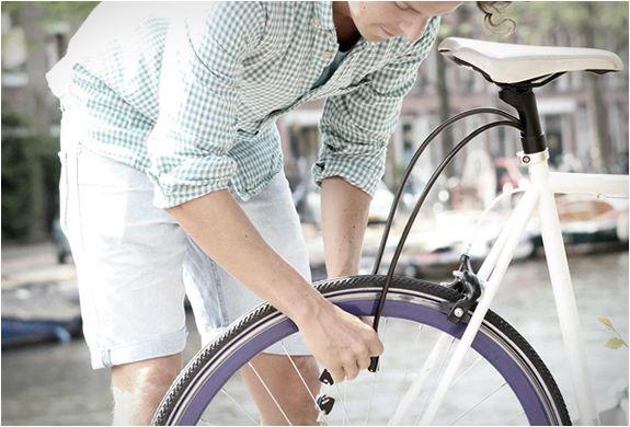 Interlock Bike Rack Bike Cool Stuff