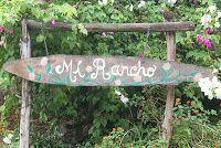 jueves, 6 de enero de 2011 Mi Rancho en Qda. De Cúa Ivone Moreno 2
