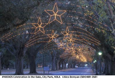 New Orleans Christmas.New Orleans Christmas Images Do You Know What It Means To