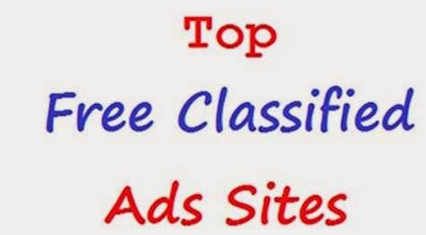 Classified ads submission sites list  Here is the top 10