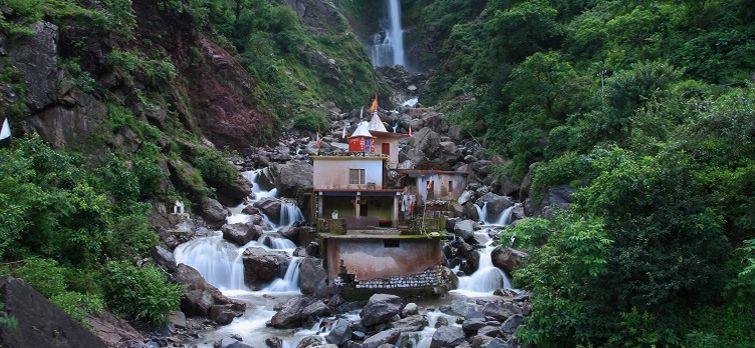 12 Best Weekend Destinations From Chandigarh Tour My India Holiday Destinations Best Weekend Getaways Travel Destinations In India