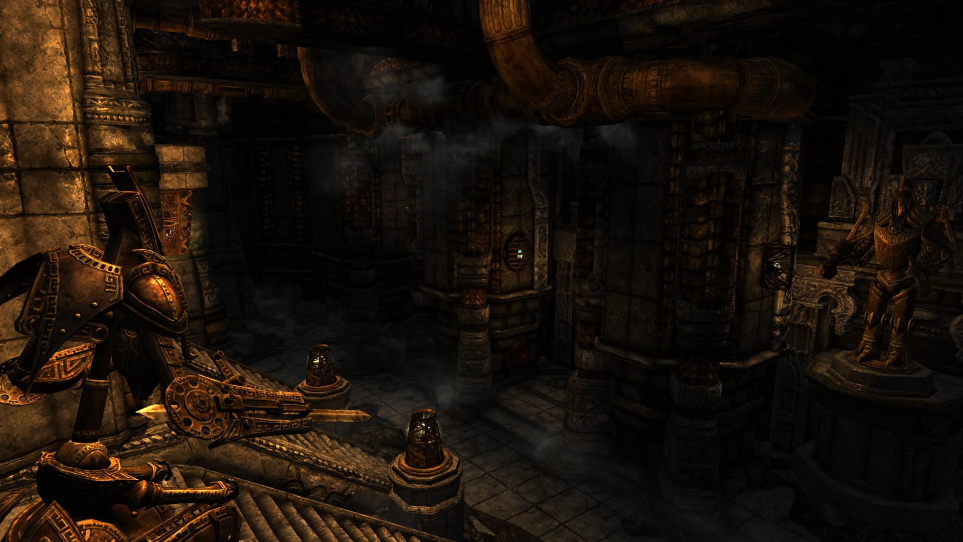realistic lighting overhaul sse at skyrim special edition nexus