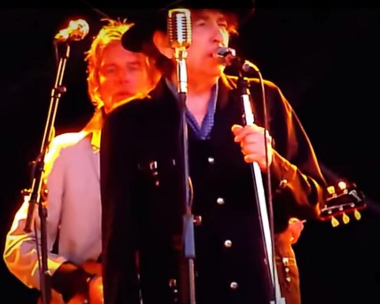 June 21  Bob Dylan Tubingen 709d78fe0e