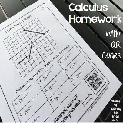 I need calculus homework help
