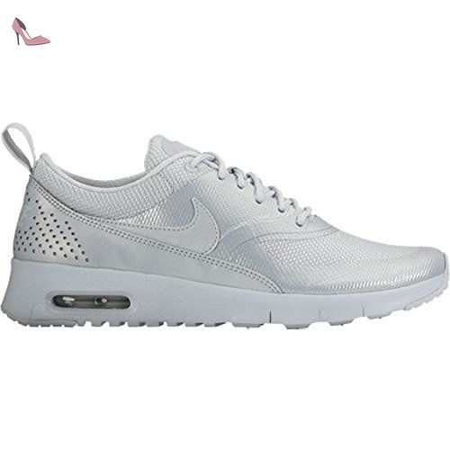 Nike Flex 2015 Run (GS) Laufschuhe white-bright crimson-lakeside - 38 blanc 11 cm / 4cm talon; fnjT6Ma8vE