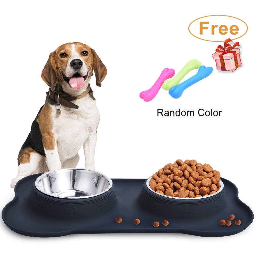 Run Ant Dog Food Bowls Stainless Steel Dog Bowls And Pet Bowls