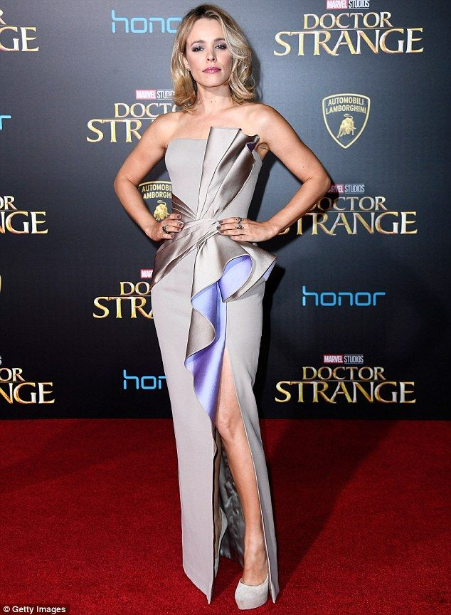 Strange Formal Dresses
