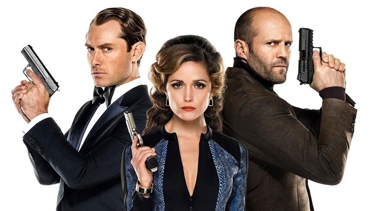 A Espia Que Sabia De Menos Spy 2015 Trailer 2 Legendado