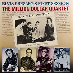 johnny cash and elvis presley essay Welcome to the website of lemvis, australia's voice of the king lemvis is one of australia's finest elvis and johnny cash tribute artists and is ba.
