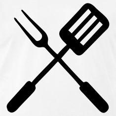 Bbq Smoker Silhouette Google Search Food Truck Pinterest