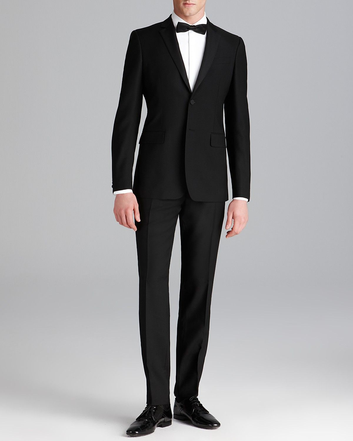 a4449083fee0 Burberry London Millbank Tuxedo Suit - Regular Fit | Bloomingdale's ...