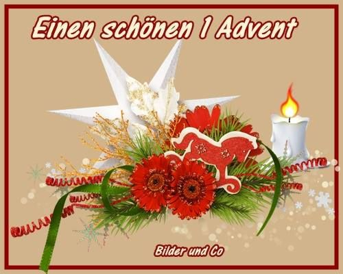 1 Advent Gb Pics Advent Bilder Schonen 1 Advent Advent Wunsche