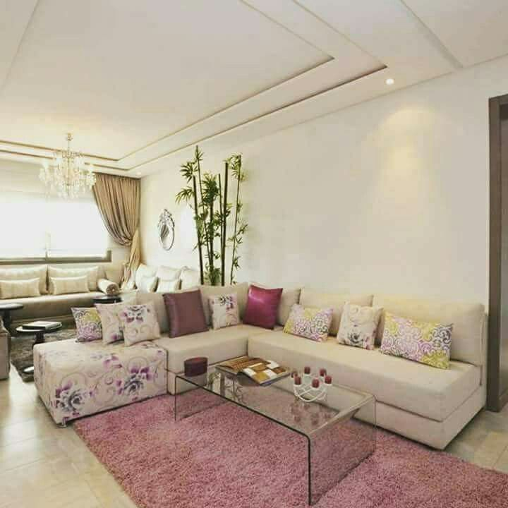 Pin By El Houssine Agountar On Salon Marocain Living Room Decor Rustic Moroccan Home Decor Modern Furniture Living Room