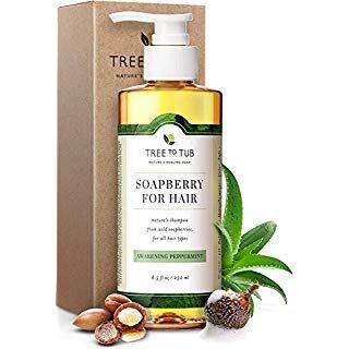 Aubrey Organics Clarifying Shampoo   Green Tea   11 oz Gallery