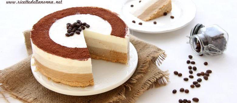 Ricetta torta ai 3 yogurt