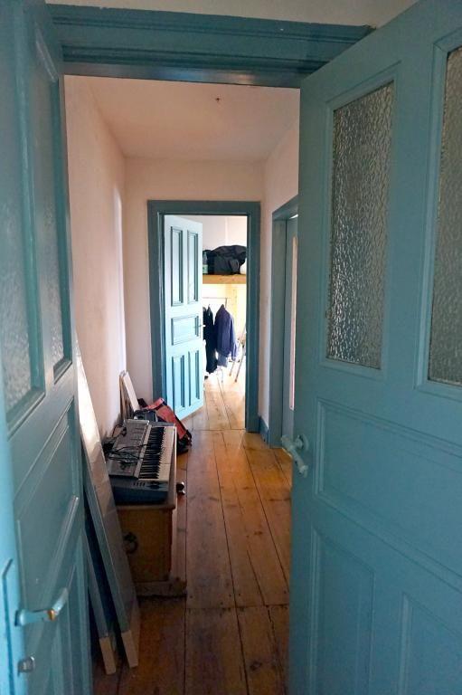 Schoner Flur In Hamburg St Georg Mit Klavier Und Parkettboden Flur Piano Corridor Hall Wg Hamburg Zuhause Verlassen Schone Zuhause