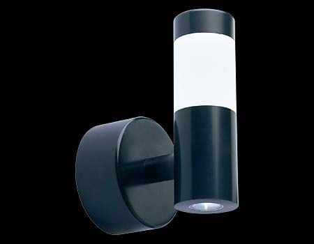 Pin By Wired Electrics On Garden Light Fittings Wall Lights Led Wall Lights Led Lights