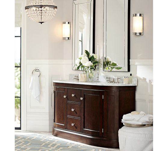 Astor Beveled Mirror Beveled Mirror Mirror Home Decor