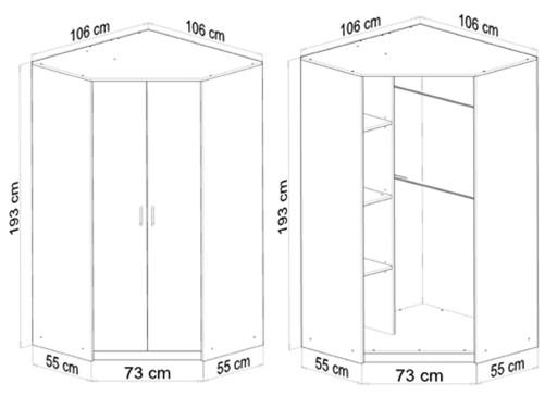 Szafa Narozna Sz06 Kolor Bialy Meble Bestseller 399 Zl Allegro Pl Raty 0 Darmowa Dostawa Ze Smart Elblag Stan Childrens Room Home Decor Furniture