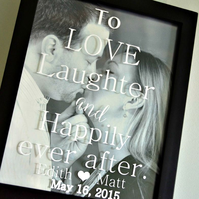 Diy Wedding Gifts, Last Minute Wedding