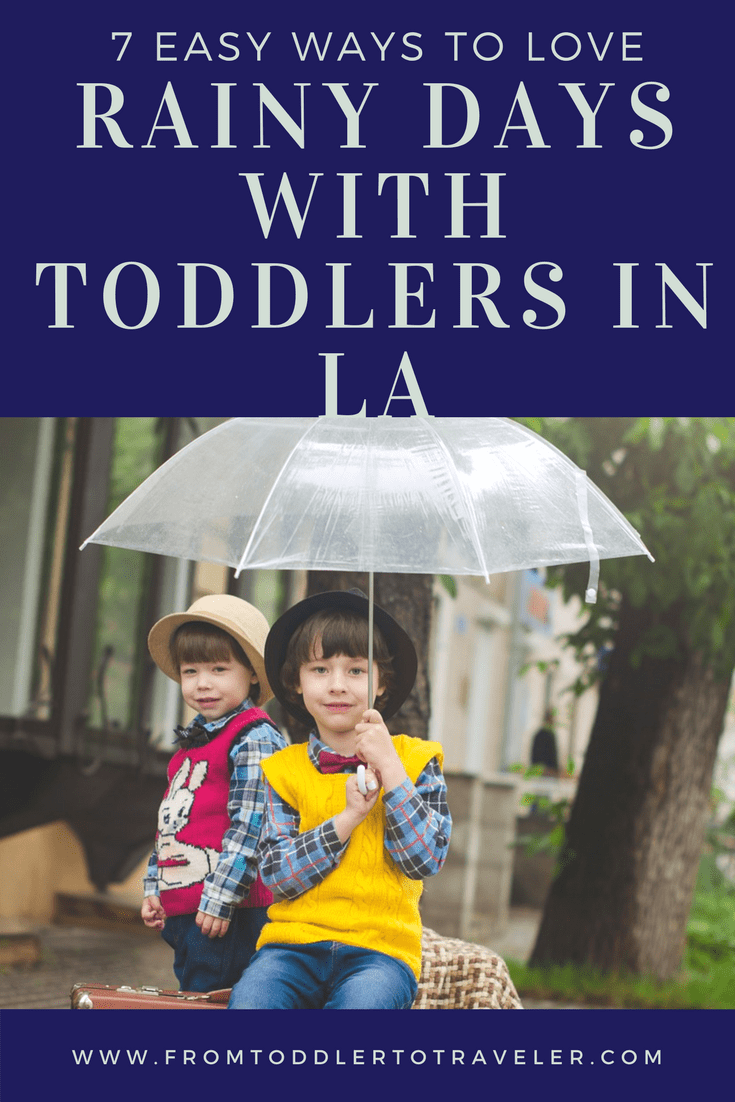 kids with umbrellas, rainy day activities with kids