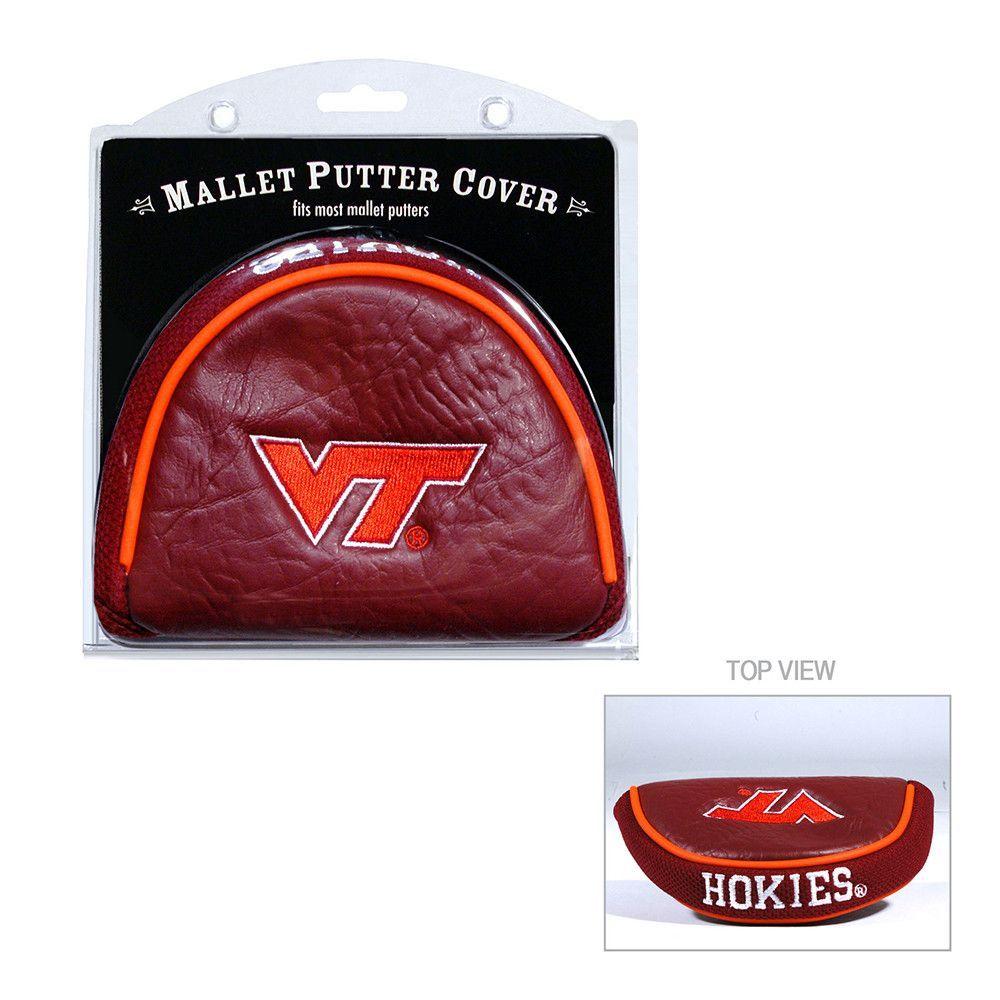 Virginia Tech Hokies NCAA Putter Cover Mallet