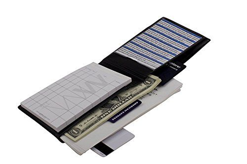Waiter Wallet | Ultimate Restaurant Waitstaff Organizer | Waitress ...
