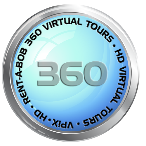 A retiree, Bob Leichliter uses VPiX 360 for his virtual tour