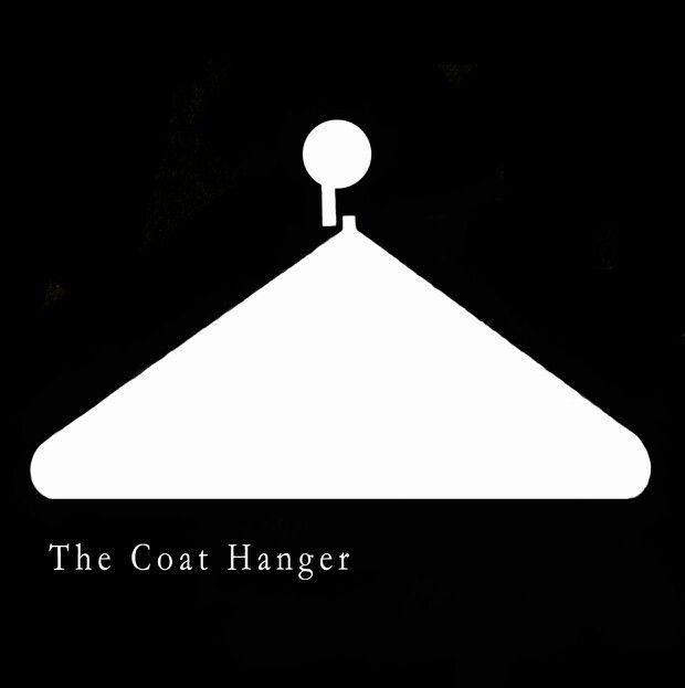 The coat hanger