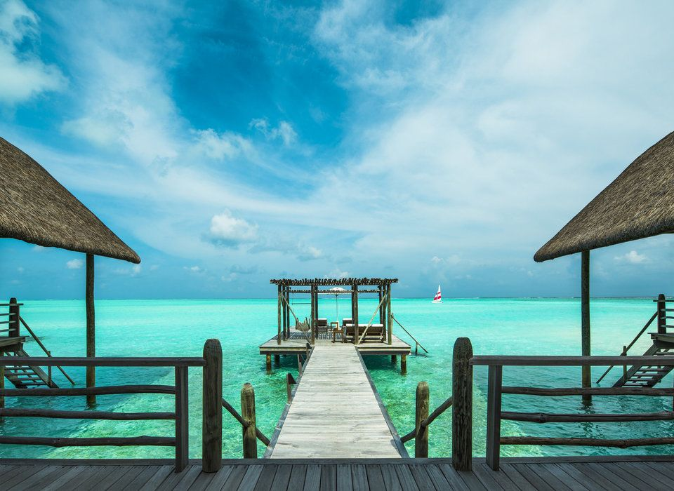 The World's Best Overwater Bungalows for 2020 (with Prices