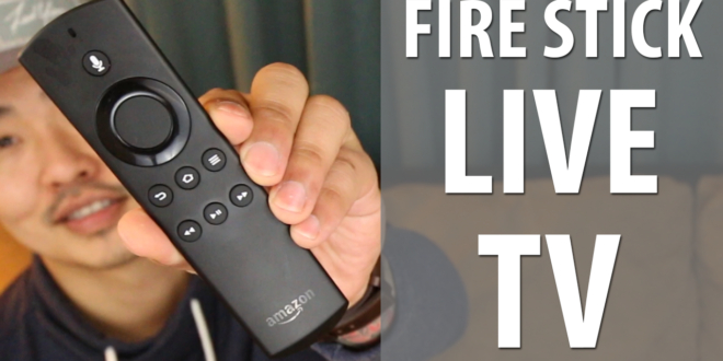 Fire Stick Jailbreak Get Free Live Tv And Premium