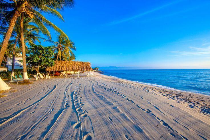 Punta de Burro Beach, Azul, Mexico by Rulex O pic.twitter.com/88HYSF2dQe