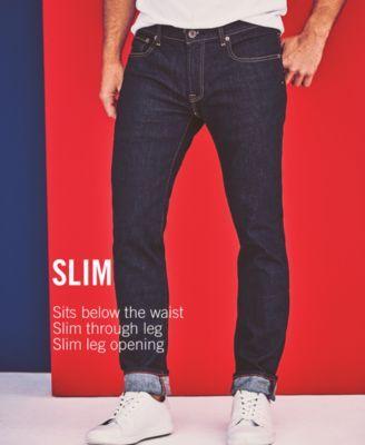 Slim Fit Jeans   DENIM   Tommy Hilfiger