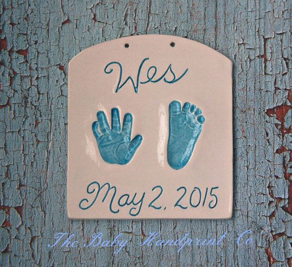 Ceramic hand and footprint plaque kids and by thebabyhandprintco ceramic hand and footprint plaque kids and by thebabyhandprintco babies gifts pinterest footprints babies and etsy negle Choice Image