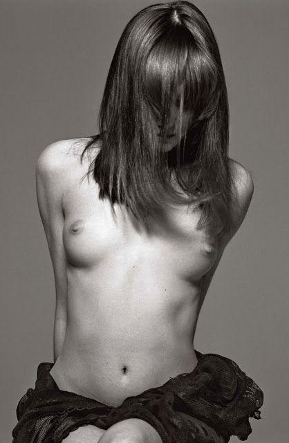 Nude skinny boy ass