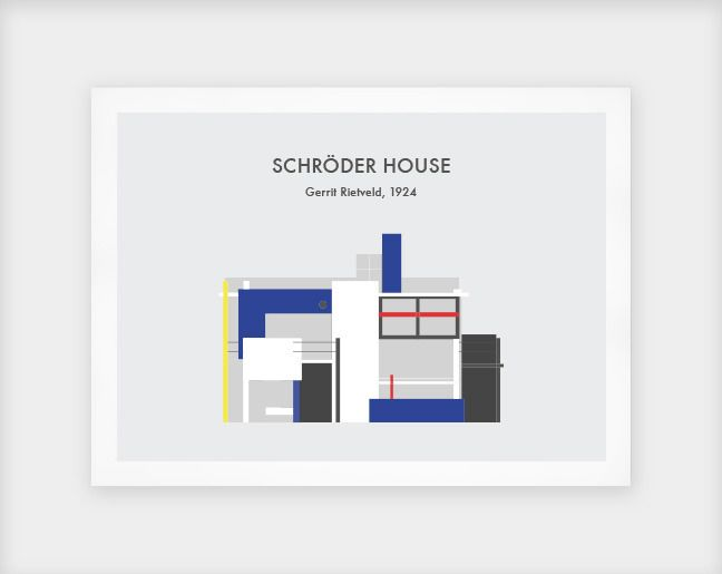 Modern Architecture Prints michie cao - archigrams | poster | canvas | pinterest | modern