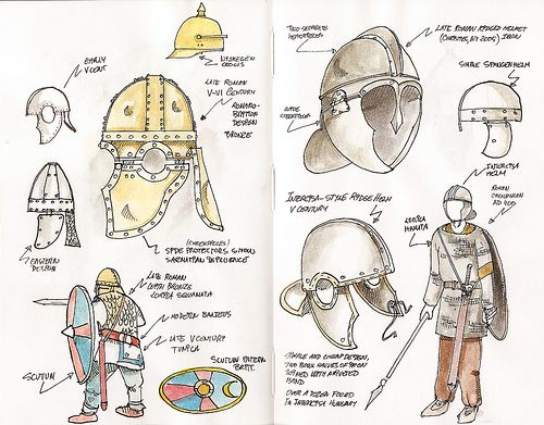 roman military research paper The ancient roman military s keys to success mitt romney, a very influential politician of our time, once said that one must insist on a military so.