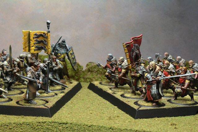 A Song of Ice & Fire: Tabletop Miniatures Game by CMON — Kickstarter